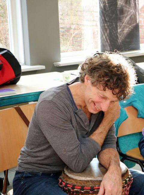 Eef Bresser Teacher