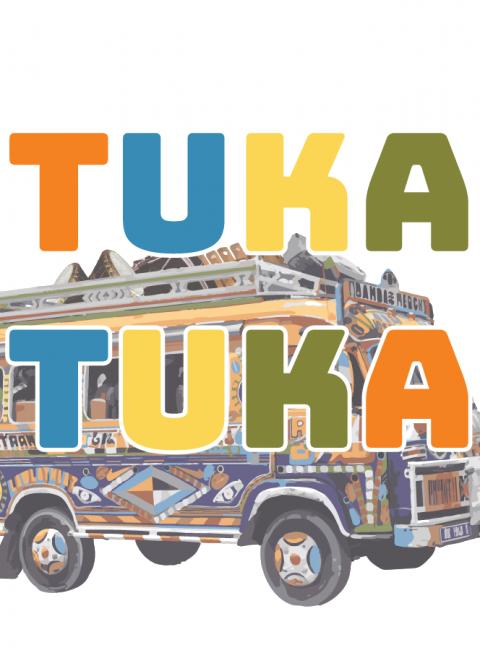 Tuka-Tuka Logo